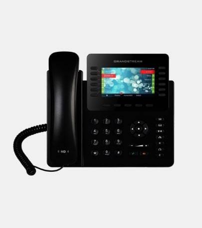 IP desktop phones