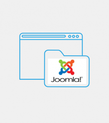 Joomla maintenance by Gildas