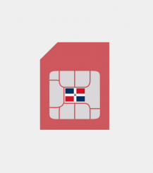 Dominican Rep mobile number