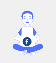 Create image for Facebook